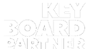 KeyboardPartner Logo